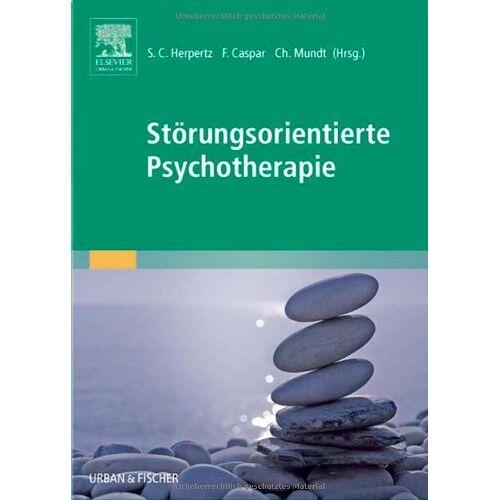 Sabine Herpertz - Störungsorientierte Psychotherapie - Preis vom 24.02.2021 06:00:20 h