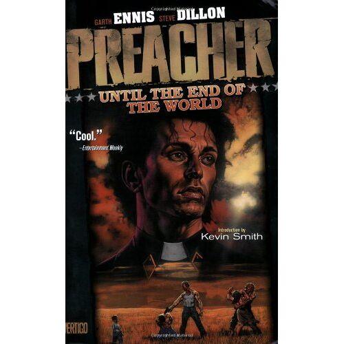 Garth Ennis - Preacher VOL 02: Until the End of the World (Preacher (DC Comics)) - Preis vom 29.03.2020 04:52:35 h