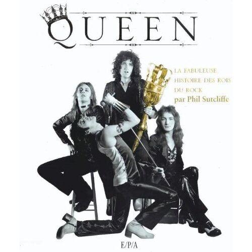Phil Sutcliffe - Queen - Preis vom 16.05.2021 04:43:40 h