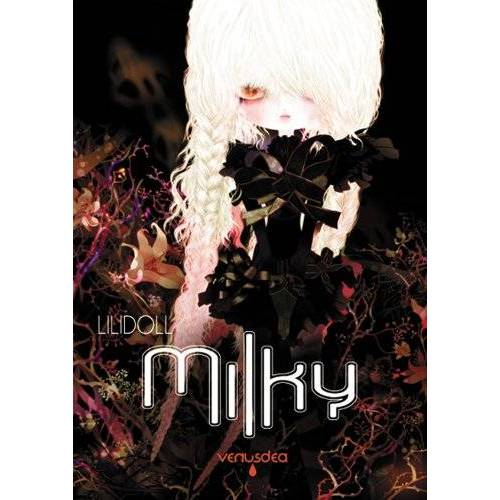 Lilidoll - Milky - Preis vom 06.03.2021 05:55:44 h