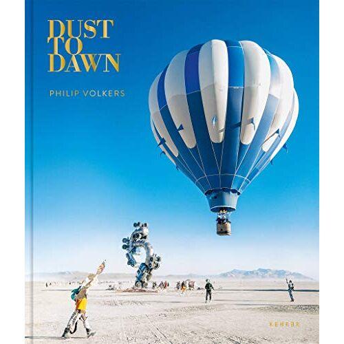 Philip Volkers - Philip Volkers: Dust to Dawn - Preis vom 05.09.2020 04:49:05 h