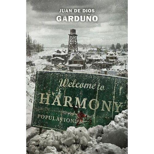 Garduño, Juan de Dios - Welcome to Harmony - Preis vom 20.10.2020 04:55:35 h
