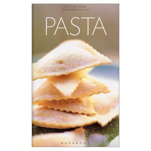 Nina Dreyer Hensley - Pasta - Preis vom 18.10.2020 04:52:00 h