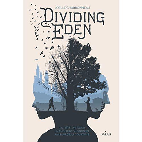 - Dividing Eden - Preis vom 14.05.2021 04:51:20 h