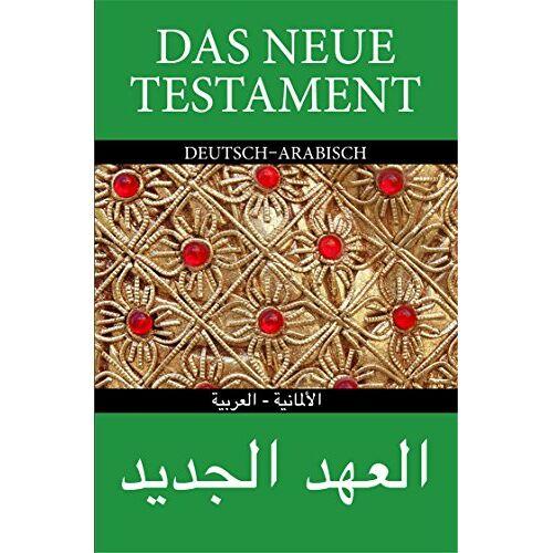 - NT deutsch/arabisch - Preis vom 12.05.2021 04:50:50 h