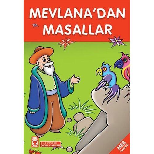 Mevlana Celaleddin-I Rûmi - Mevlanadan Masallar: 8 Yas - Preis vom 18.10.2020 04:52:00 h