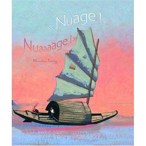 Marcelino Truong - Nuage - Preis vom 28.02.2021 06:03:40 h