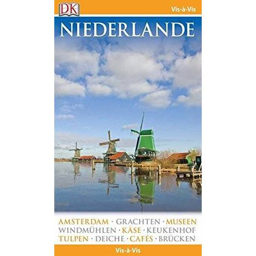 - Vis-à-Vis Niederlande - Preis vom 28.02.2021 06:03:40 h