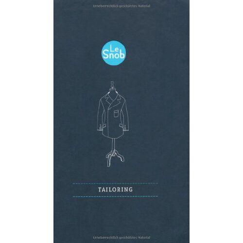 Simon Crompton - Le Snob - Tailoring - Preis vom 15.04.2021 04:51:42 h