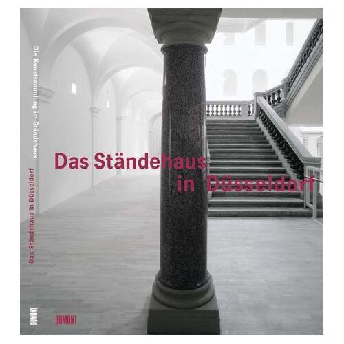 - Das Ständehaus in Düsseldorf - Preis vom 23.06.2020 05:06:13 h