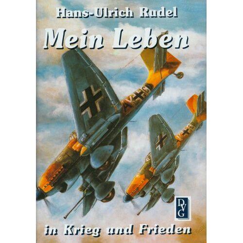 Rudel, Hans U - Mein Leben in Krieg und Frieden: Kriegs- und Nachkriegszeit - Preis vom 17.11.2019 05:54:25 h