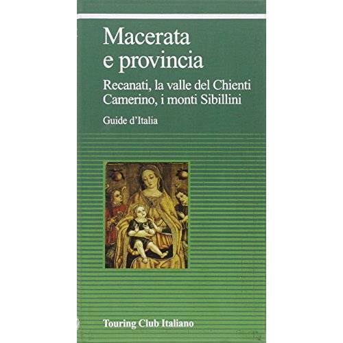- Macerata e provincia - Preis vom 25.02.2021 06:08:03 h