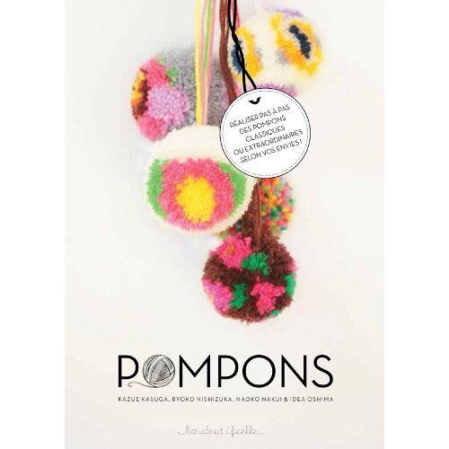 Kazue Kasuga - Pompoms - Preis vom 26.01.2021 06:11:22 h