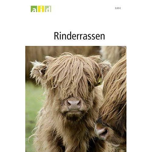 - Rinderrassen - Preis vom 12.05.2021 04:50:50 h