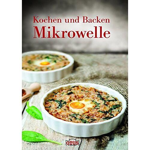- Kochen und Backen Mikrowelle - Preis vom 04.10.2020 04:46:22 h