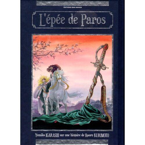 Yumiko Igarashi - L'épée de Paros - Preis vom 20.10.2020 04:55:35 h