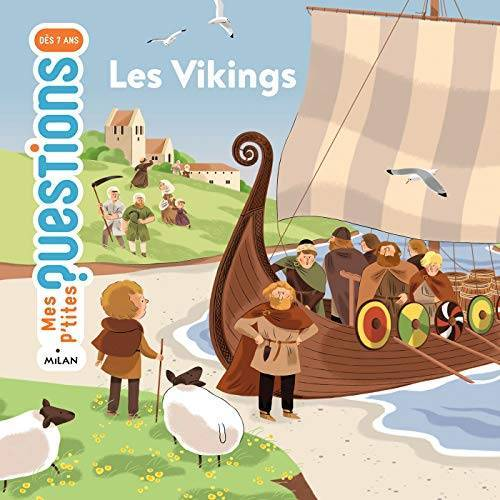 - Les Vikings - Preis vom 25.02.2021 06:08:03 h