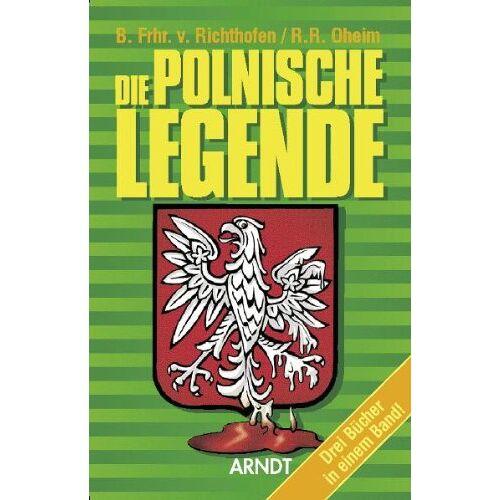 - Die polnische Legende. - Preis vom 26.01.2021 06:11:22 h