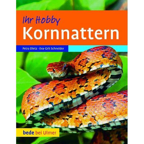 Petra Dietz - Kornnattern - Preis vom 25.01.2021 05:57:21 h