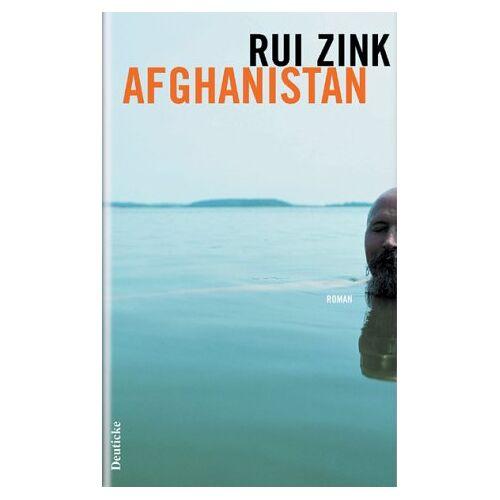 Rui Zink - Afghanistan: Roman - Preis vom 18.10.2020 04:52:00 h