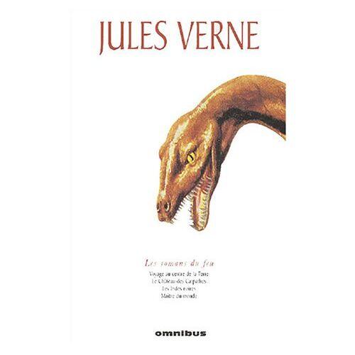 Jules Verne - COFF 2VOL JULES VERNE TER FEU - Preis vom 21.10.2020 04:49:09 h