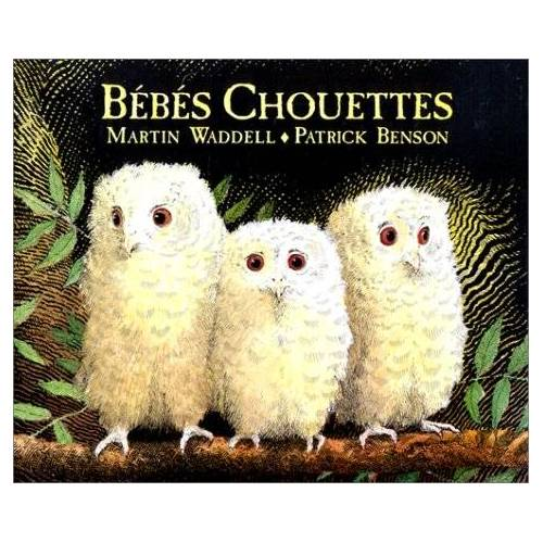 - Bebes chouettes - Preis vom 15.05.2021 04:43:31 h