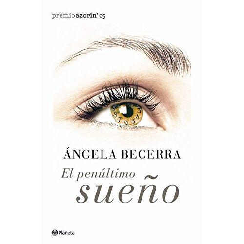 Ángela Becerra - El penultimo Sueno/The Penultimate Dream - Preis vom 13.04.2021 04:49:48 h