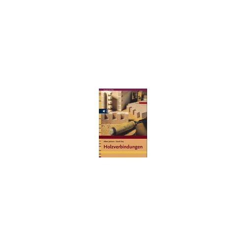Albert Jackson - Holzverbindungen - Preis vom 14.05.2021 04:51:20 h