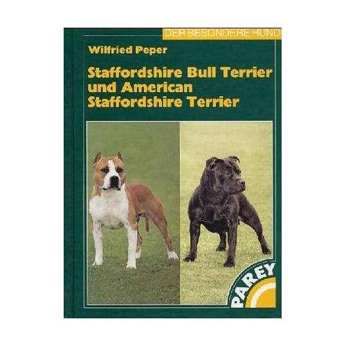 - Staffordshire Bull Terrier und American Staffordshire Terrier - Preis vom 20.10.2020 04:55:35 h