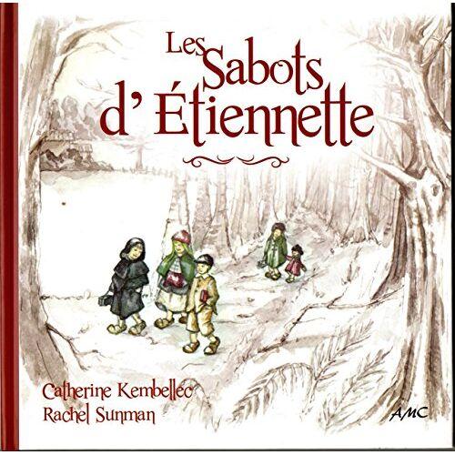 - Les sabots d'Etiennette - Preis vom 06.05.2021 04:54:26 h