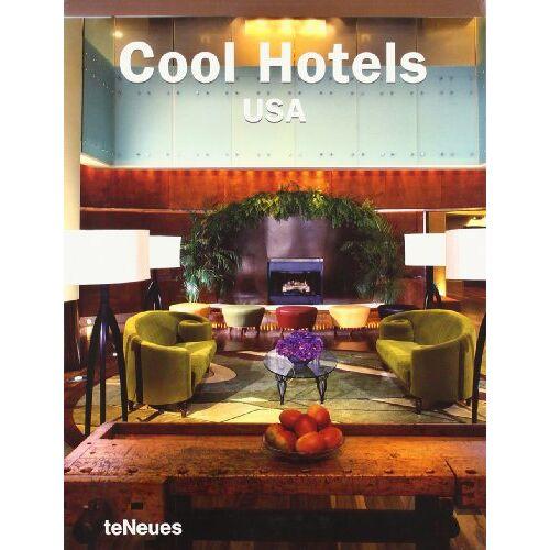 teNeues - Cool Hotels USA (Cool Hotels) (Cool Hotels) - Preis vom 27.02.2021 06:04:24 h