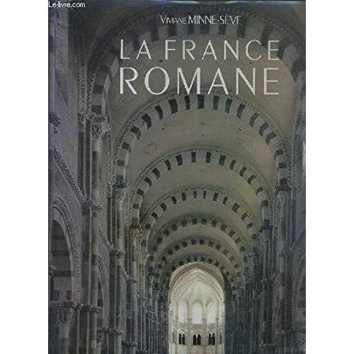 Minne - La France romane (Frapat) - Preis vom 03.05.2021 04:57:00 h