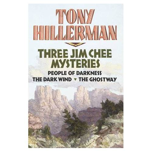Tony Hillerman - Tony Hillerman: The Jim Chee Mysteries - Preis vom 11.05.2021 04:49:30 h
