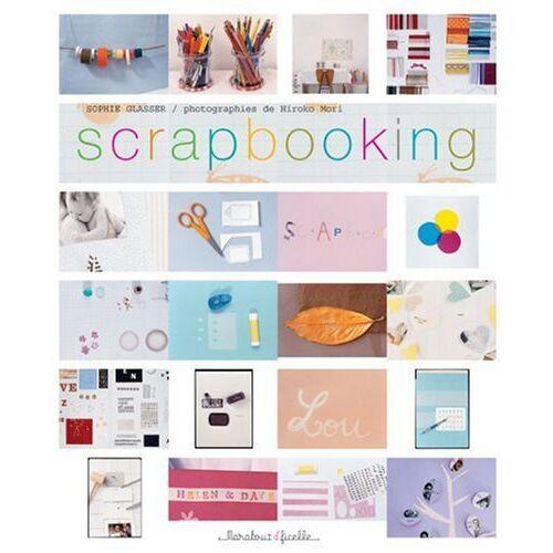 Sophie Glasser - Scrapbooking - Preis vom 25.02.2021 06:08:03 h
