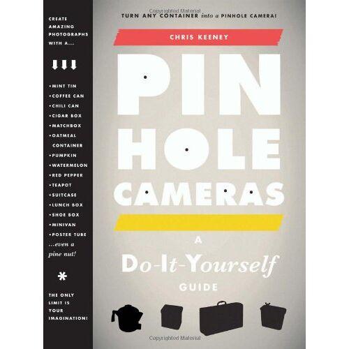 Chris Keeney - Pinhole Cameras - Preis vom 05.09.2020 04:49:05 h