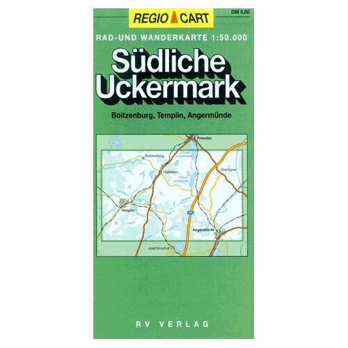 - RV Karten, Nr.33522 : Südliche Uckermark - Preis vom 14.05.2021 04:51:20 h