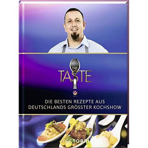Ralf Frenzel - The Taste: Die besten Rezepte aus Deutschlands größter Kochshow - Das Siegerbuch 2019 - Preis vom 03.05.2021 04:57:00 h