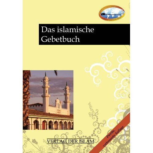 Guddat, Tariq H - Das Islamische Gebetbuch - Preis vom 03.05.2021 04:57:00 h