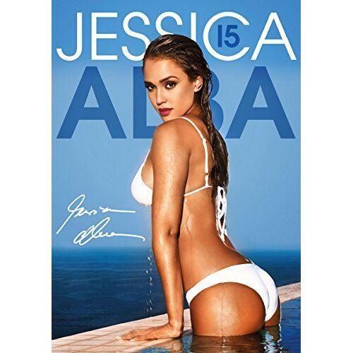 Jessica Alba - Jessica Alba 2015 - Preis vom 07.05.2021 04:52:30 h