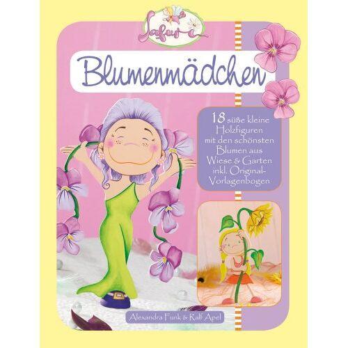 Alexandra Funk - Blumenmädchen - Preis vom 10.09.2020 04:46:56 h