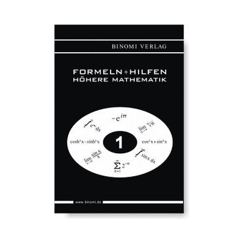 Gerhard Merziger - Formeln und Hilfen zur Höheren Mathematik - Preis vom 15.01.2021 06:07:28 h