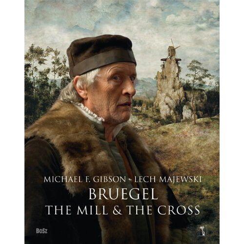Lech Majewski - Bruegel The Mill & the Cross - Preis vom 20.10.2020 04:55:35 h