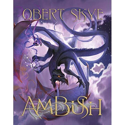Obert Skye - Ambush (Pillagy, Band 3) - Preis vom 21.10.2020 04:49:09 h