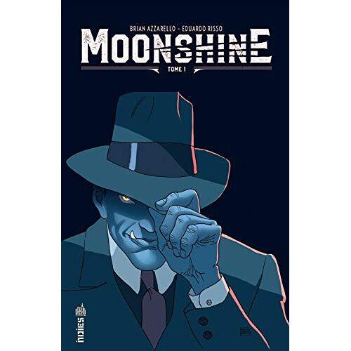 - Moonshine, Tome 2 : - Preis vom 22.04.2021 04:50:21 h