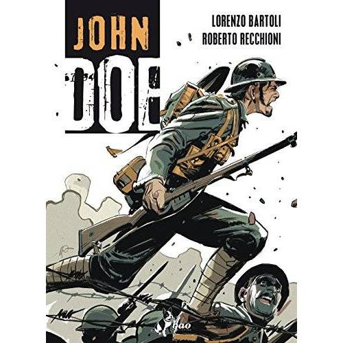 Lorenzo Bartoli - John Doe - Preis vom 16.04.2021 04:54:32 h