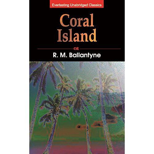 BPI - Coral Island [Paperback] [Mar 01, 2015] BPI India [Paperback] [Jan 01, 2017] BPI India - Preis vom 19.10.2020 04:51:53 h