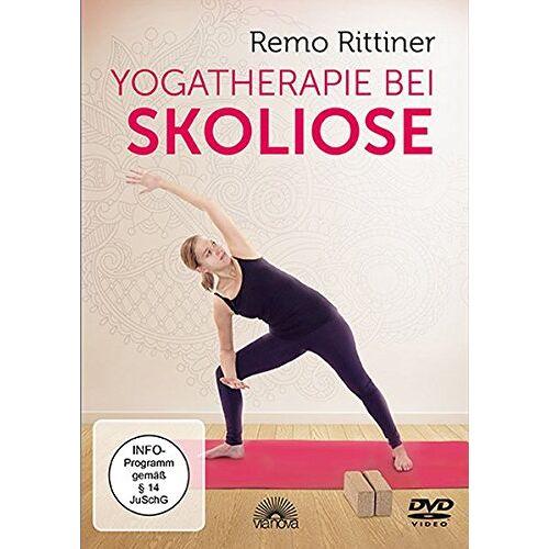 - Yogatherapie bei Skoliose, DVD - Preis vom 12.05.2020 04:57:45 h
