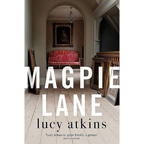 Lucy Atkins - Magpie Lane - Preis vom 20.10.2020 04:55:35 h