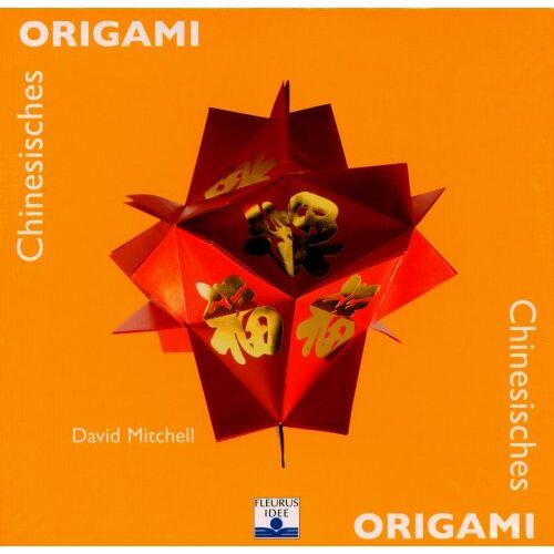 David Mitchell - Chinesisches Origami - Preis vom 31.03.2020 04:56:10 h