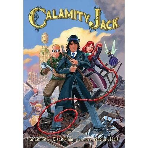 Dean Hale - Calamity Jack - Preis vom 29.10.2020 05:58:25 h